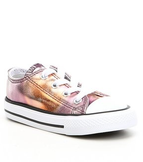 Converse Girls Chuck Taylor All Star Oxford Sneakers