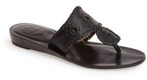 Jack Rogers Women's 'Capri' Thong Sandal