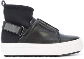 Pierre Hardy Slider Fusion sneakers