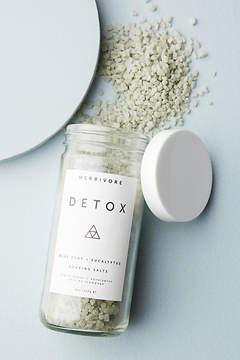 Herbivore Botanicals Soaking Salts