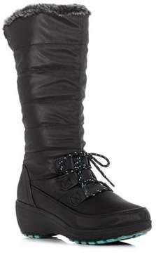 Khombu Ashton Cold Weather Tall Boots.