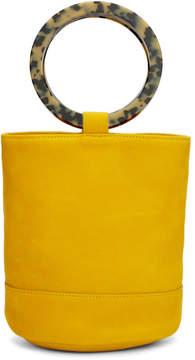 Simon Miller Yellow Bonsai 20 Bag