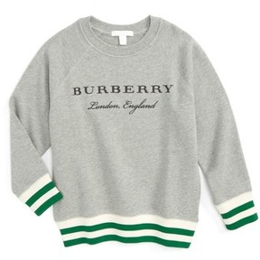 Burberry Boy's Stanley Sweatshirt
