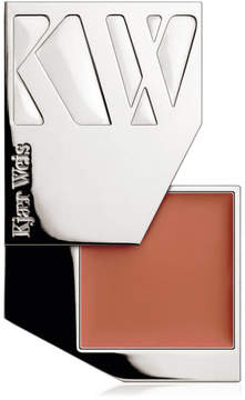 Kjaer Weis Cream Blush Compact in Sun Touched