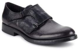 Bacco Bucci Pace Double Monk-Strap Oxfords