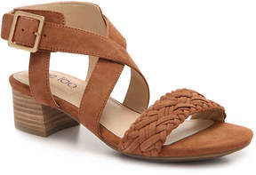 Me Too Women's Marsel Sandal
