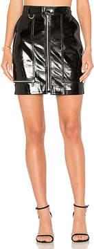 Bardot Shiny Skirt