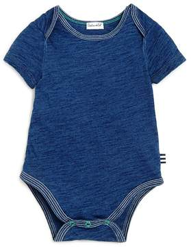 Splendid Boys' Indigo Solid Bodysuit - Baby