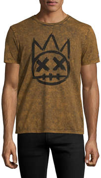 Cult of Individuality Men's Simuchan Cotton Tee