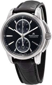 Maurice Lacroix Pontos Automatic Chronograph Men's Watch