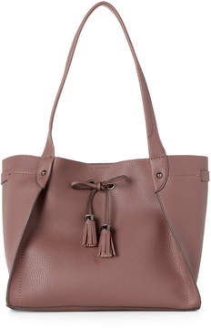 Jessica Simpson Dusty Plum Elenore Shoulder Bag