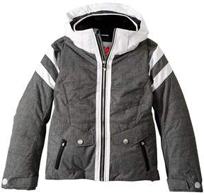 Obermeyer Dyna Jacket Girl's Coat