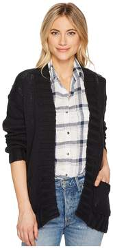 Billabong Luna Day Cardigan Women's Sweater