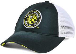 adidas Columbus Crew Sc Jersey Slouch Cap