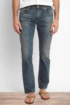 Citizens of Humanity Sid Straight Leg Jeans in Hillcrest