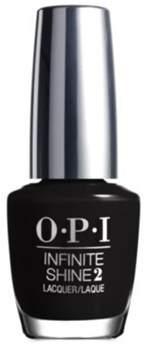 OPI Infinite Shine Nail Lacquer Nail Polish, We're In The Black.
