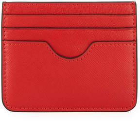 Neiman Marcus Saffiano Small Card Case