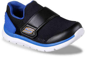Skechers Boys Skech-Lite Power Shift Toddler Sneaker
