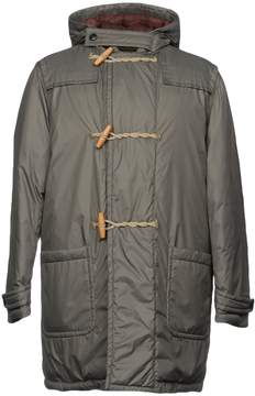 Museum Down jackets