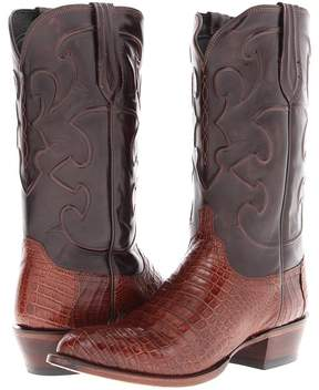 Lucchese M1635 Cowboy Boots