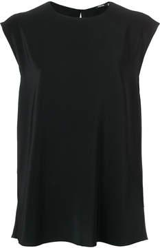 Aspesi flared blouse