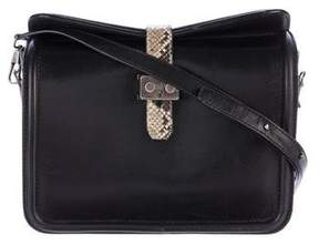 Boyy Leather Shoulder Bag