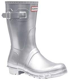 Hunter Women's Original Short Rain Boot.
