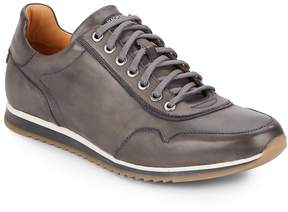 Saks Fifth Avenue by Magnanni Men's Leather Sneakers