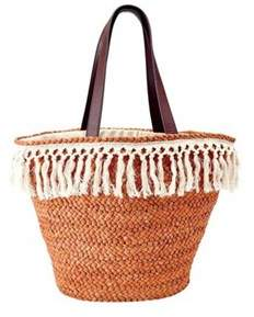 San Diego Hat Company Women's Cornhusk Tote Bsb1713.