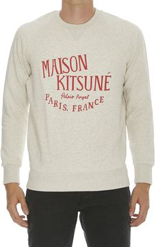 Kitsune Palais Royal Sweatshirt