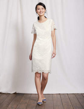 Boden Isadora Broderie Dress