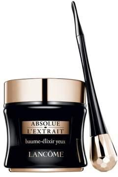 Lancome Absolue Lextrait Ultimate Eye Contour Elixir