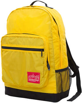 Manhattan Portage Yellow Morningside Backpack