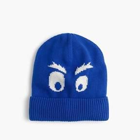 J.Crew Max the MonsterTM boys' beanie hat