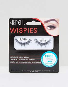 Ardell Lashes Wispies Clusters 600