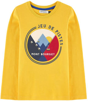 Jean Bourget Graphic T-shirt