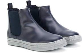 Stella McCartney slip-on boots
