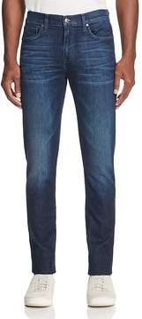 Joe's Jeans Izaak Slim Fit Jeans in Dark Blue
