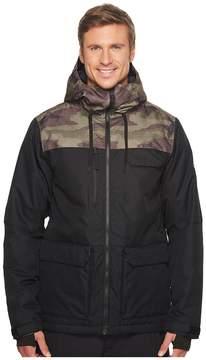 686 Sixer Insulated Jacket Men's Coat