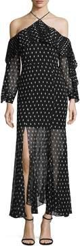 Keepsake Women's Don't Wait Maxi Dress