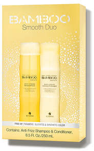 Alterna BAMBOO Smooth Duo Set