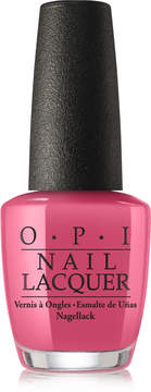 OPI Iceland Collection Classic Nail Lacquer