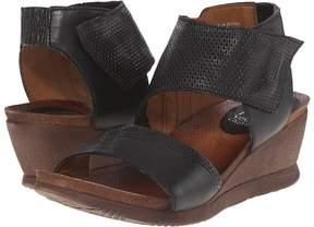 Miz Mooz Seline Women's Clog/Mule Shoes