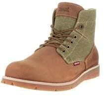 Levi's Men's Jax Hemp Boot.