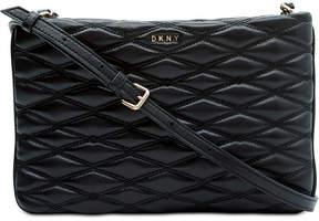 DKNY Lara Top-Zip Crossbody, Created for Macy's