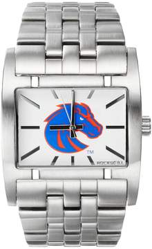Rockwell Kohl's Boise State Broncos Apostle Stainless Steel Watch - Men