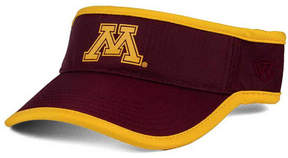 Top of the World Minnesota Golden Gophers Baked Visor