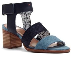 ED Ellen Degeneres Women's Tahni Strappy Sandal
