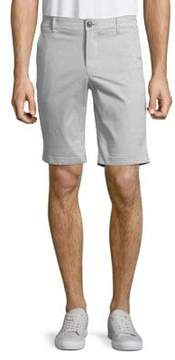 Selected Classic Stretch Shorts