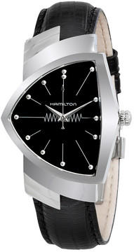 Hamilton Ventura Black Dial Men's Watch